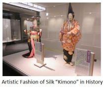 Silk M Kimono xx