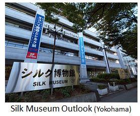Silk M outlok