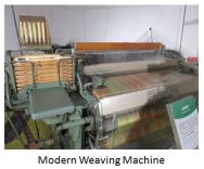 Silk M Weaving M x2