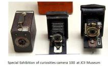 Camera – 100 curious
