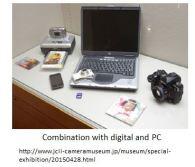Camera – Combination PC