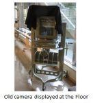 Camera – Floor 01