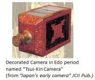 Camera – Tsui-kin