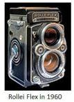 Camera - Rollei