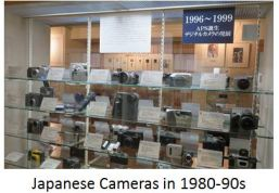 Camera - Shelf 02
