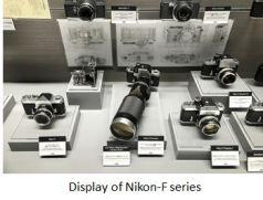 Nikon-x07 F series