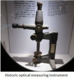 Nikon-x13 optical measurement