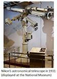 Nkon-x06 Telescope