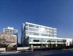Olympus New building