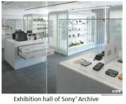 Sony- exhib hall