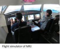 MHI MRJ x-02