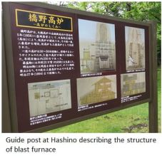Hashino- Guide post x05