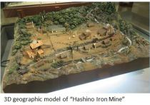 Iron Museum- Hashino x01