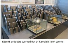 Iron Museum- product x01