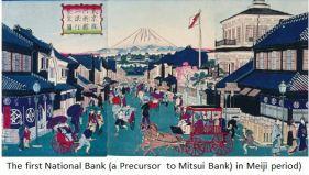 JOB- Market Meiji x01