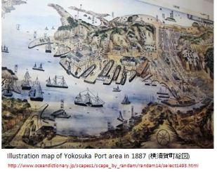 Yokosuka- Ironwork x01