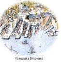 Yokosuka- logo 04