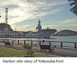 Yokosuka- View 01