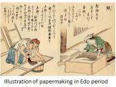 paper museum- illust x11