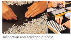 Mikimoto M- Process x07