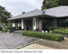 Mikimoto-H Hall x01