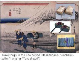 Bag M- Bag history x-29