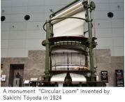 ToyotaT- loom x01