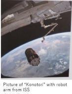 JAXA Tsukuba- satellite x18