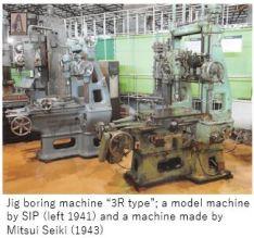 Museum NIT- Machine x14