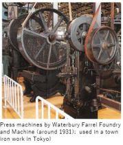 Museum NIT- Machine x25