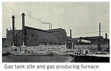 Tokyo Gas- Company x01