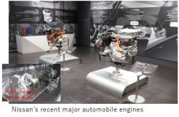 Nissan E- engines x004