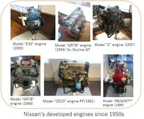 Nissan E- engines x006