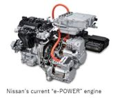 Nissan E- engines x015