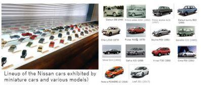 Nissan E- history x014