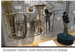 H Music M- A instrum 16