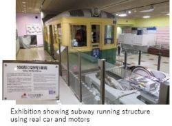 T Metro- Railcar x01