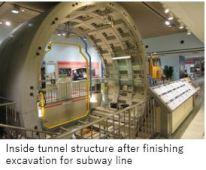 T Metro- underground x09