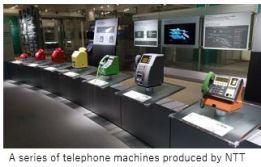 NTT- Phone x03